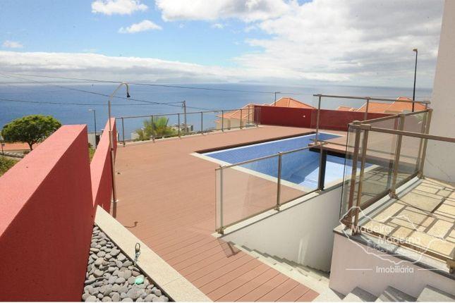 3 bed detached house for sale in Gaula, Gaula, Santa Cruz