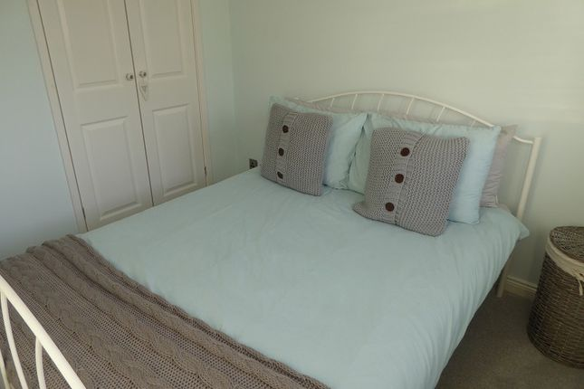 Bedroom 2 of Cwrt Coed Parc, Maesteg, Bridgend. CF34
