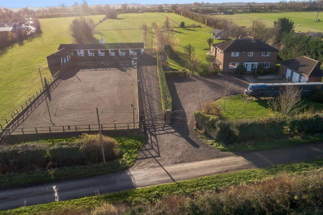 Thumbnail Detached house for sale in Taylors Lane, Buckden, St. Neots