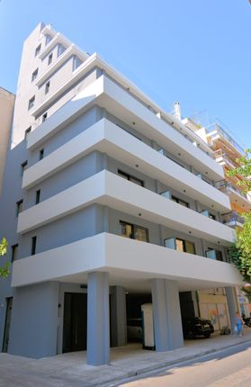 Thumbnail Block of flats for sale in 147 Newly Constructed Apartment Building, Athens, Central Athens, Attica, Greece