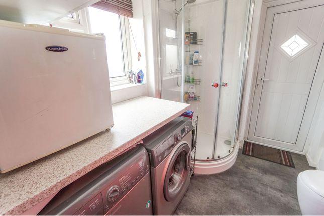 Shower Room of Robert Cecil Avenue, Mansbridge, Southampton SO18