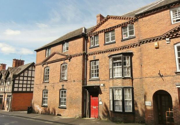 Thumbnail Flat to rent in The Southend, Ledbury