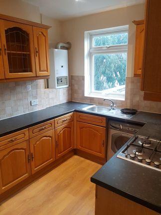 Thumbnail Flat to rent in Ranelagh Gardens, Ilford, Gants Hill
