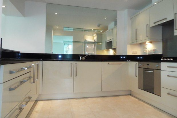 3 bed flat to rent in Waterside Way, Nottingham NG2