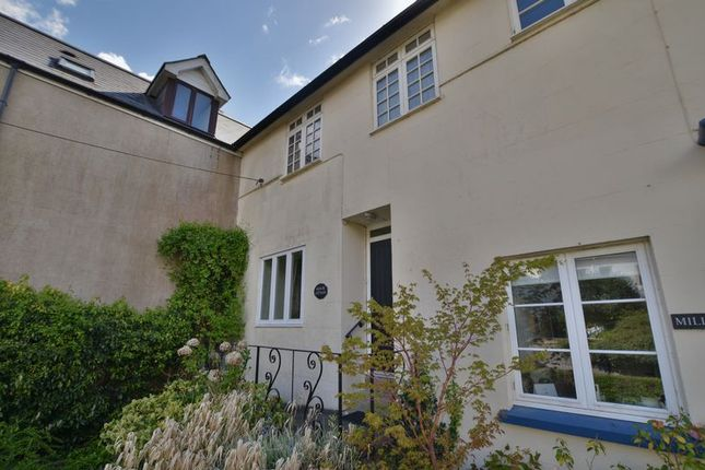 Thumbnail Cottage for sale in Manor Road, Chagford, Newton Abbot