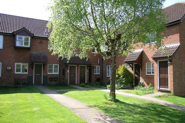Thumbnail Property to rent in High Avenue, Letchworth Garden City