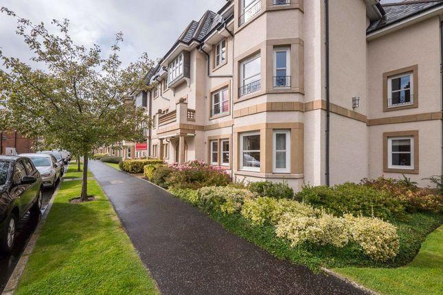 Thumbnail Flat to rent in Rattray Drive, Edinburgh
