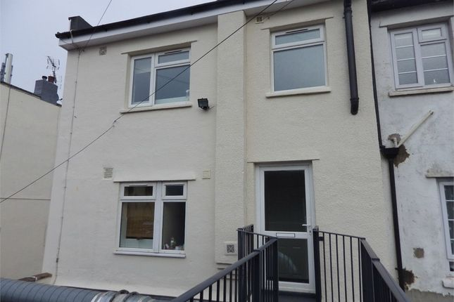 Thumbnail Flat to rent in Knightstone Square, Gilda Parade, Whitchurch, Bristol