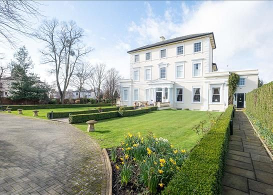 Flat for sale in Stratford House, Cheltenham, Gloucestershire
