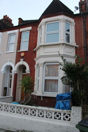 Thumbnail Terraced house to rent in Macoma Road, London