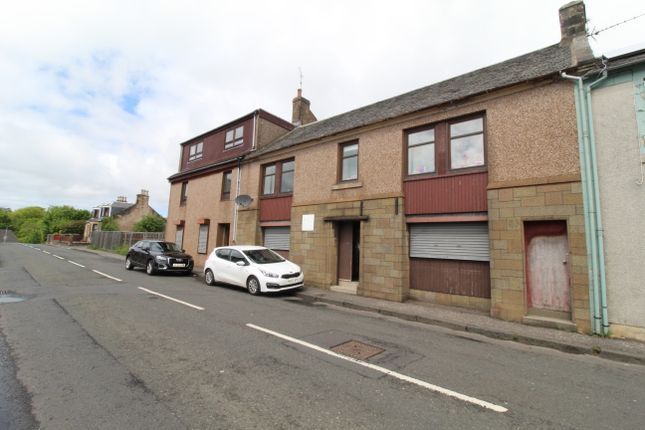 Thumbnail Flat for sale in Sharon Street, Dalry