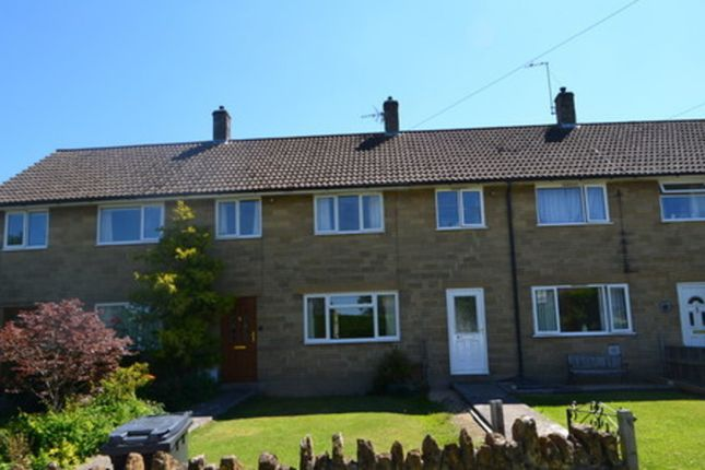 Thumbnail Terraced house to rent in Highfield Terrace, Bower Hinton, Martock