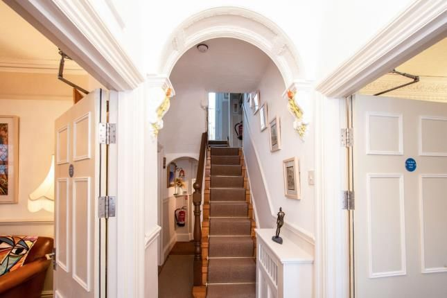 Thumbnail Terraced house for sale in St Ives, Cornwall