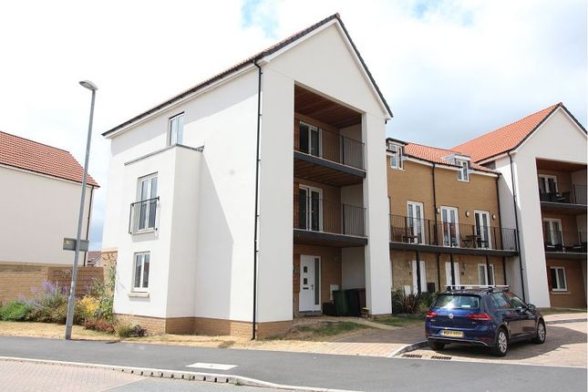 Thumbnail Town house to rent in Admiral Way, Exeter