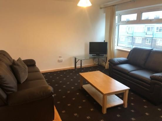 Thumbnail Maisonette to rent in Sackville Street, Southsea
