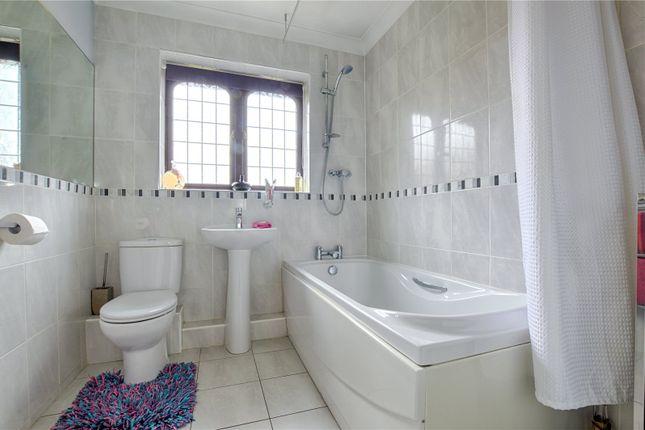 Bathroom of Walnut Drive, Thorley, Bishop's Stortford CM23