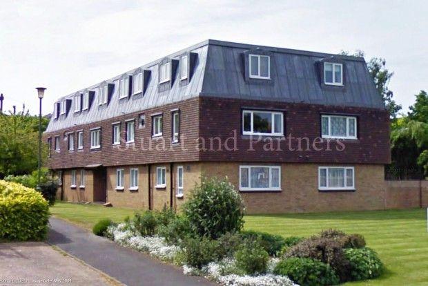 Thumbnail Flat to rent in Iona Way, Haywards Heath