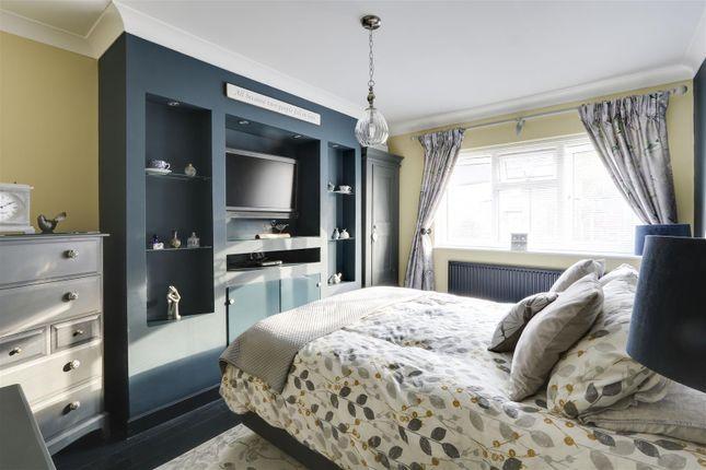 Master Bedroom of Mosswood Crescent, Bestwood Park, Nottinghamshire NG5