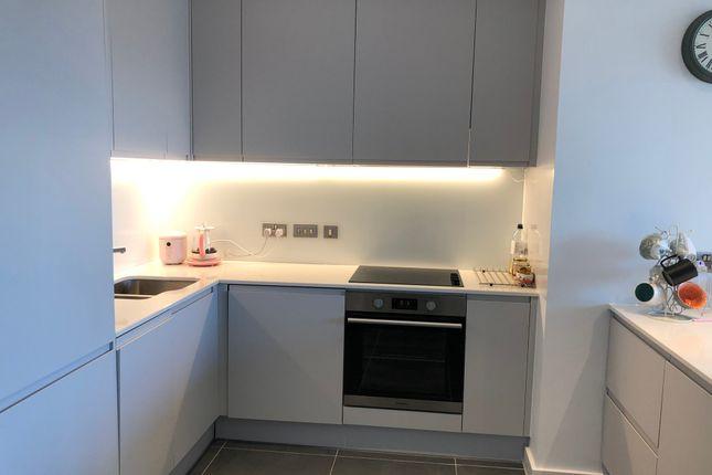 Kitchen of Bury Street, Salford M3