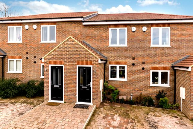 Thumbnail Terraced house for sale in King Edward Street, Apsley, Hemel Hempstead