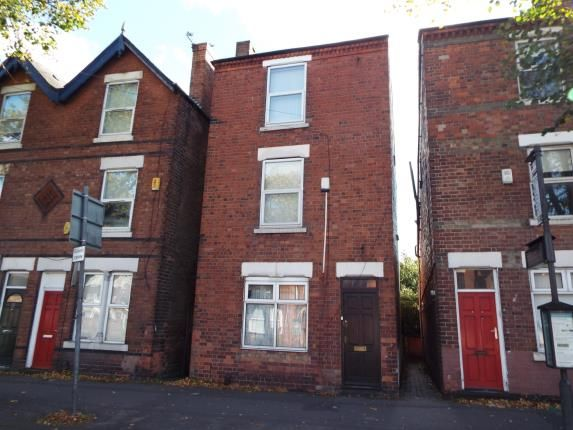 Thumbnail Detached house for sale in Beeston Road, Dunkirk, Nottingham