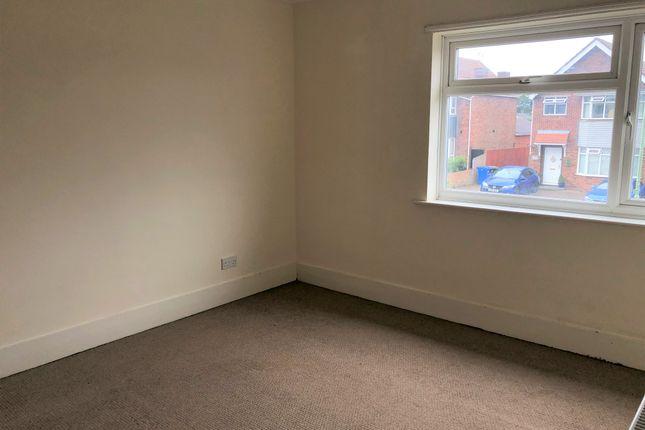 Bedroom 1 of The Avenue, Pakefield NR33