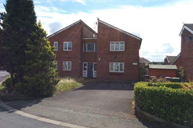 Abinger Road, Garswood, Wigan WN4