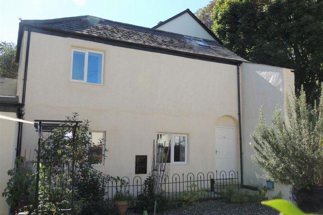 Thumbnail Cottage for sale in Church Street, St. Blazey, Par