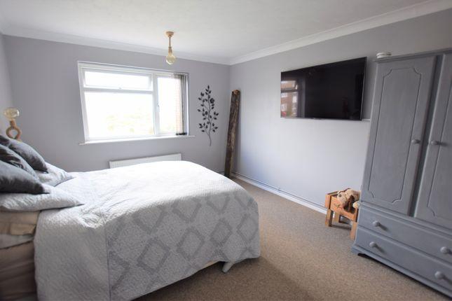 Bedroom One of Martello Court, Pevensey Bay BN24