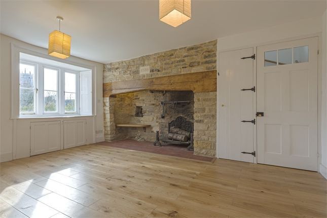 Thumbnail Link-detached house for sale in The Pippin, Calne