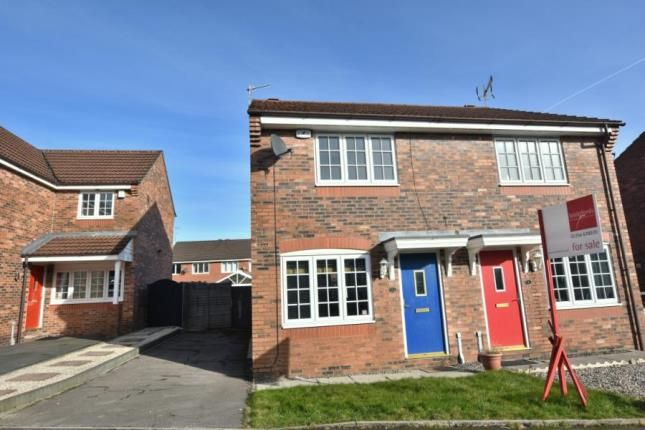 2 Bedroom Semi Detached House For Sale 44964389