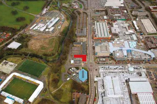 Thumbnail Retail premises to let in Parkway Retail Square, Livingston