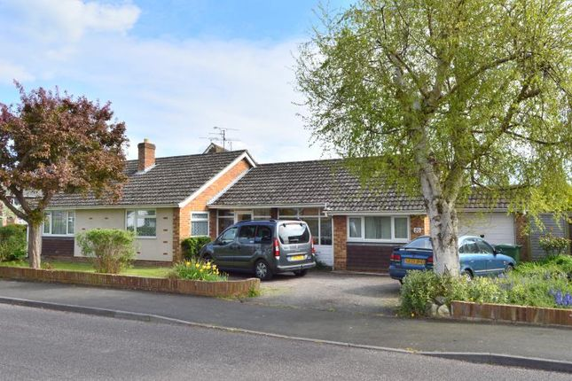 Thumbnail Detached house for sale in Newlands Road, Ruishton, Taunton, Somerset