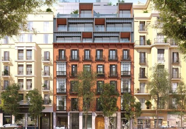 Apartments for sale in Madrid, Spain - Madrid, Spain ...