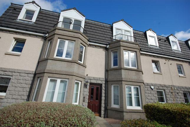 Thumbnail Flat to rent in Joss Court, Bridge Of Don, Aberdeen