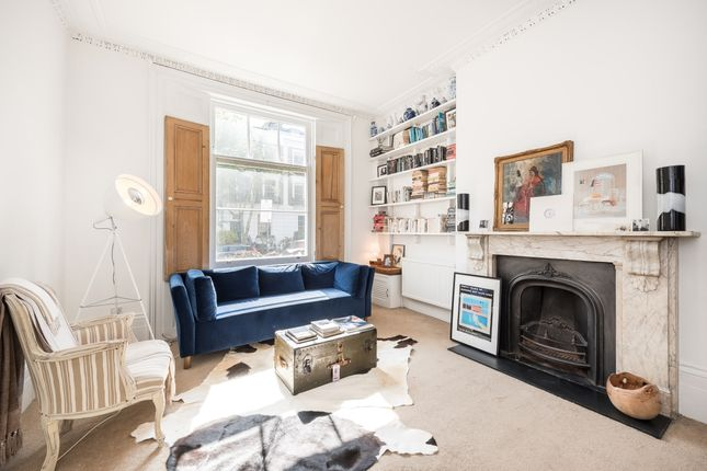 Thumbnail Flat to rent in Ellington Street, London