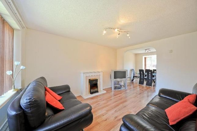 Thumbnail Terraced house to rent in Payne Close, Barking