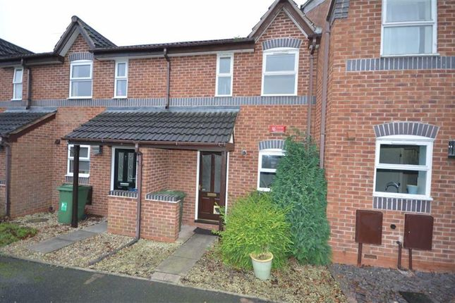 2 bed town house to rent in Chestnut Grove, Stone