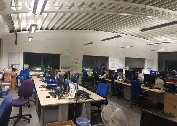 Thumbnail Office to let in 14 Hunns Mere Way, Brighton, East Sussex