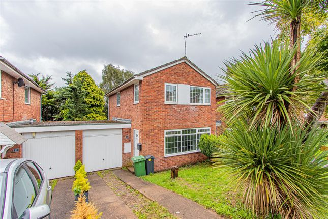Thumbnail 3 bed semi-detached house for sale in Hydrangea Close, Cardiff