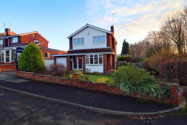 3 bed detached house for sale in Park Lea, Sunderland