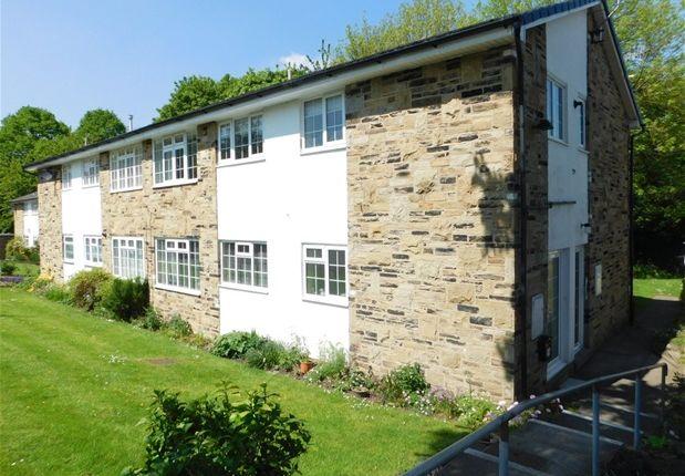 Thumbnail Flat for sale in Chestnut Court, Moorhead, Shipley