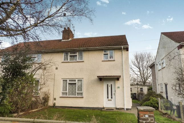 Thumbnail Flat for sale in New College Close, Gorleston, Great Yarmouth