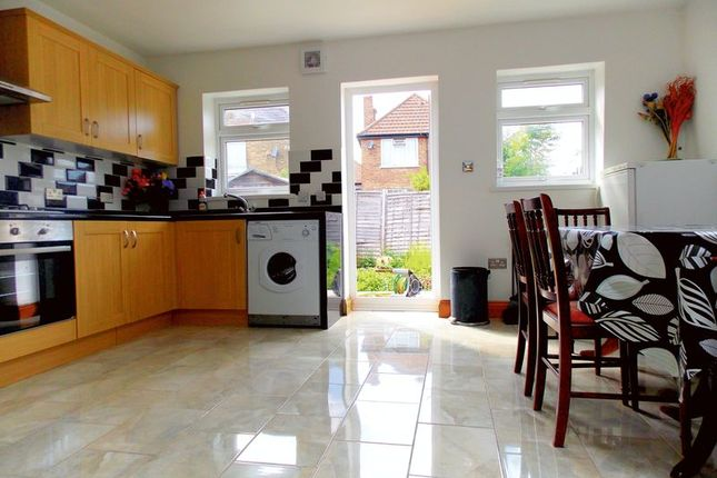 Thumbnail Detached house to rent in Tachbrook Road, Cowley, Uxbridge