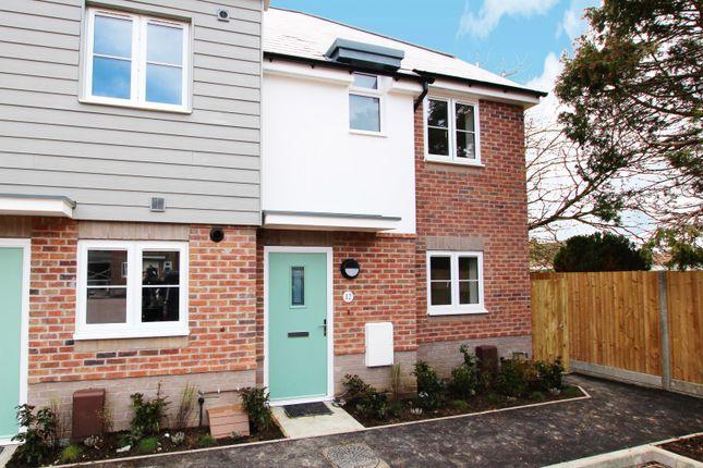 Thumbnail Property to rent in Kings Close, Yapton