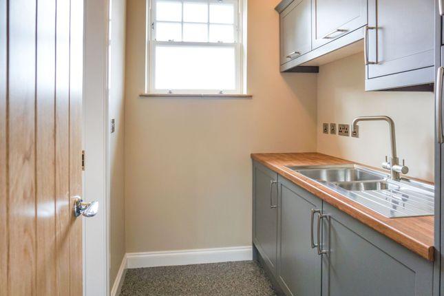 Utility Room of Brinsford Lane, Wolverhampton WV10