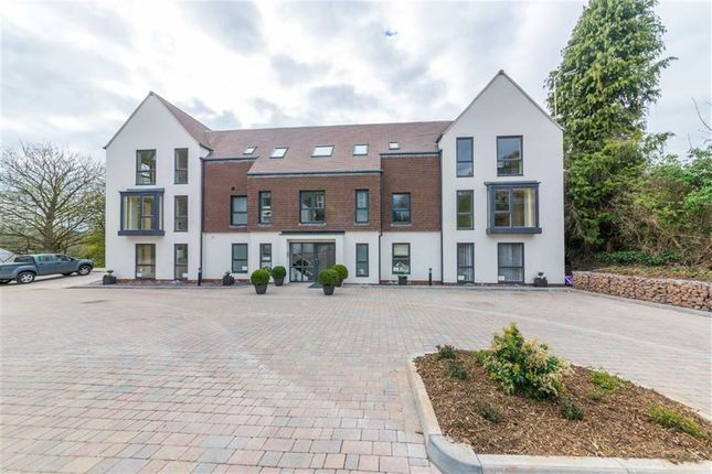Thumbnail Flat for sale in The Rolls Buildings, Monmouth, Monmouthshire