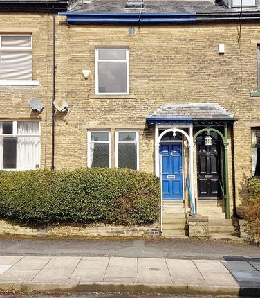 Thumbnail Terraced house to rent in Highgate, Bradford