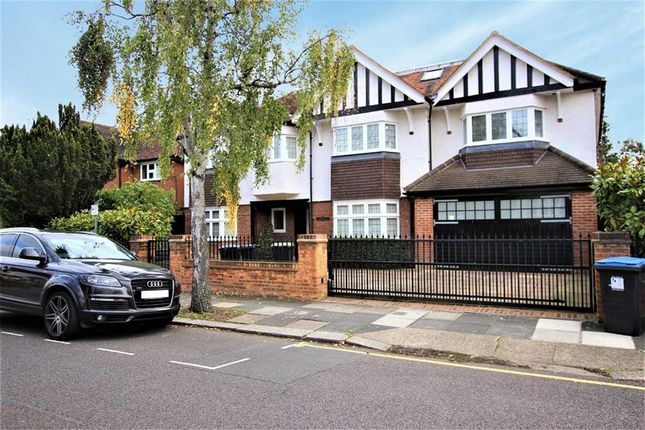 Thumbnail Detached house for sale in Viga Road, London