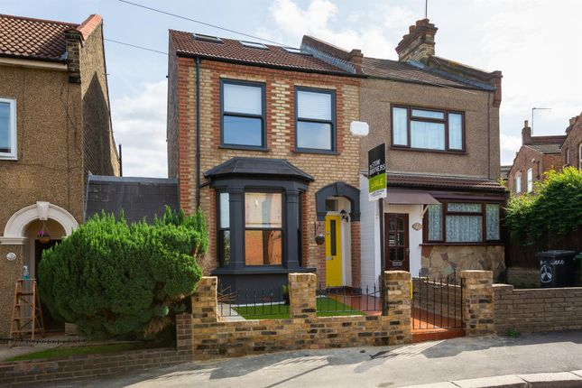 Thumbnail Semi-detached house for sale in Brookdale Road, London